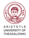 Logo Aristoteles-Universität Thessaloniki_Quelle: Aristoteles-Universität Thessaloniki