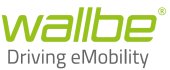 Logo wallbe GmbH_Quelle: wallbe