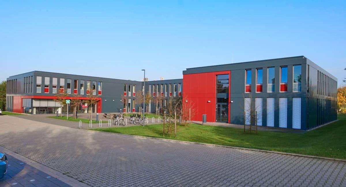 Future Energy Institut Fur Energieforschung Technische Hochschule Ostwestfalen Lippe